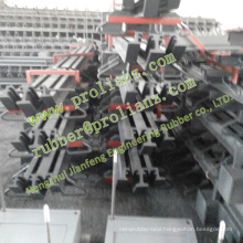 High Performance Steel Plate Expansion Joint