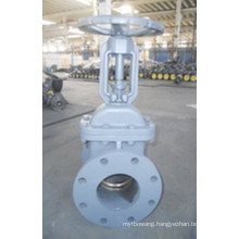 ANSI Cast Iron Rising Stem Gate Valve