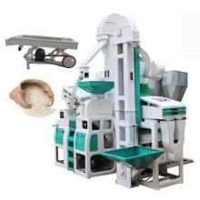 1 tonne par heure nouvelle zct1000 moderne automatique mini usine de riz