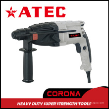 Broyeur à marteaux rotatifs à outils à main de 700W 20mm (AT6222)
