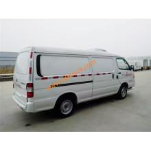 Foton Popular Model Refrigerator Van