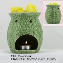 Quemador de aceite de cerámica - 13cc21142