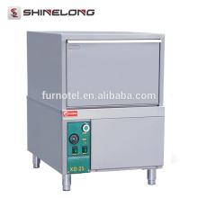 Equipamento de cozinha Hotel Máquina de lavar loiça Maquina de lavar louça pequena para venda em 2017