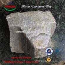 Supply Silicon Aluminum Alloy/sial /sial ferro Alloy