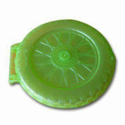 Plastic Injection Mold for CD/Music Box, with 300,000 Shots Mold Lifespan