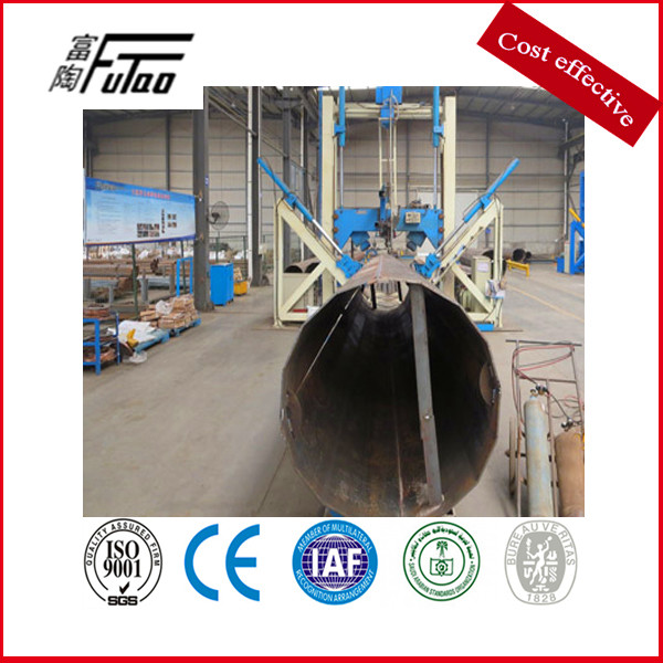 20-45 meters steel light pole for stadium lighting