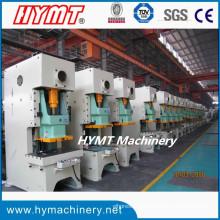 JH21-315T de alta precisión C-Frame Pneumatic Steel Sheet prensa de energía