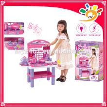 Kinder spielen Haus Küche Spielzeug Set vorgeben Küche Set Spielzeug Kochen Set Spielzeug