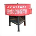 Zcjk Beijing Zhongcai Jianke Mezclador de Concreto Jw350