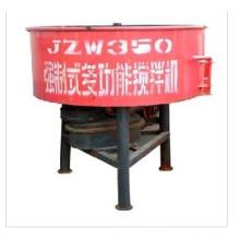 Beijing Zhongcai Jianke Jw350 Machine de mélange de béton Prix