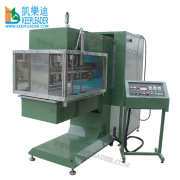 Conveyor Belt High Frequency Welding Machine for Conveyor Belt Cleats, Sidewall Welding