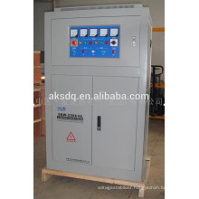 SBW Three phase Voltage stabilizer used in railway