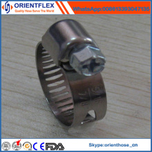 American Type Hose Clamp