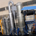 Syngas Engine 200KW Производство энергии для газификации биомассы