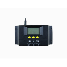 PWM Intelligent Solar Controller, 48V 20A with Large LCD Screen Display
