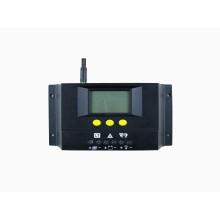 PWM controlador solar inteligente, 48V 20A com grande ecrã LCD