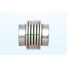Auto Auspuff Rohr Faltenbälge 0,3mmx2ply mit Edelstahl