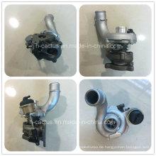 Gt1549s Turbo 738123-5004s 738123-5003s 738123-0001 Turbolader für Renault F9q Motor