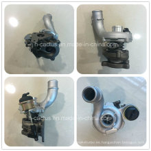 Gt1549s Turbo 738123-5004s 738123-5003s 738123-0001 Turbocompresor para el motor Renault F9q