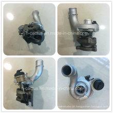 Gt1549s Turbo 738123-5004s 738123-5003s 738123-0001 Turbocompressor para o motor Renault F9q