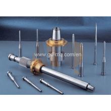 High Strength CNC Machined Gear Supplier (MQ2103)