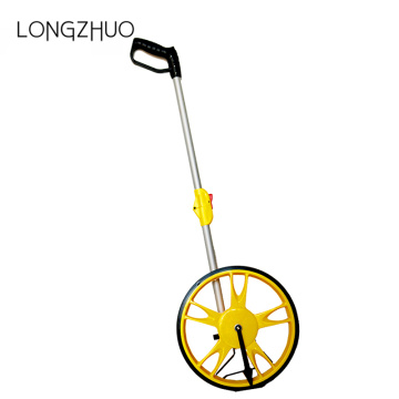 12 in Land Walking Measuring Wheels