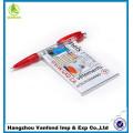 Top Sale Promotion Cheap Retractable Banner Pen