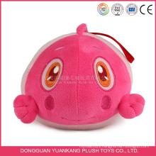 Custom Soft Toy Fish Ocean Park Plush Toys