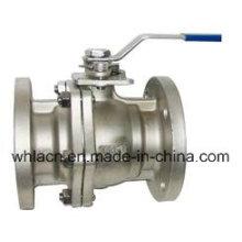 Fundición de acero inoxidable para la bomba de válvula de bola (fundición de cera perdida)