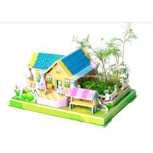 Villa con estilo