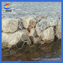 Specializing in The Production of High Quality Gabion Mesh