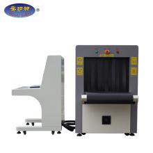 6550 sistema de inspeção de bagagem X-RAY máquina de digitalização