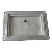 Economical and Practical Custom Anodizing Die Casting Aluminium LED Streetlight Heatsink
