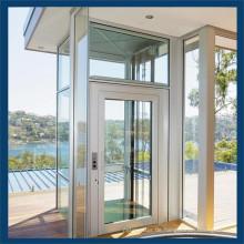 Kommerzielle Glas Panorama Home Hotel Gebäude Aufzug Sightseeing Aufzug