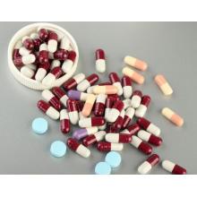 Omeprazol Kapsel, Omeprazol Natrium für Injektion & Omeprazol für Injektion
