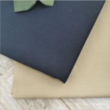 Tissu d'ameublement tissé teint en fil