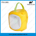 Home Lighting Portable Solar Lantern with Hanging Bulb