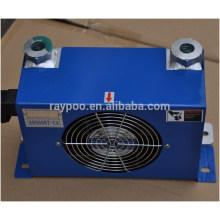 Refrigeradores de óleo hidráulicos de alumínio da placa-aleta da série de AH