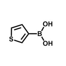 3-Thiopheneboronic acid CAS 6165-69-1