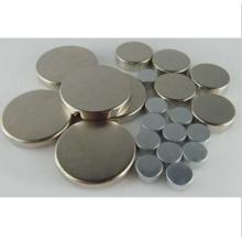 Sintered Disc SmCo Magnet (UNI-SmCo-o1o)