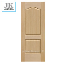 JHK Red Oak Deep-lying Area Factory Door Skin