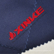 Xinke Protective cotton fire repellent anti static fabric for oil and gas industry