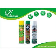 600ml 750ml Oil based / alcohol based Insecticide Spray Eco