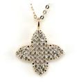 Elegante prata 925 jóias de prata Cufflink para homens A11c002