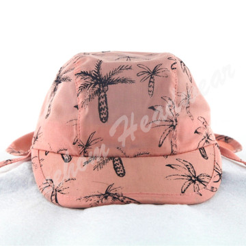 Fashion Flap Hats for Children Kids Baby