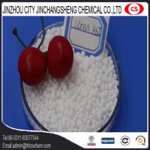 N46% Nitrogen Fertilizer Urea Prilled