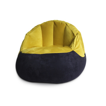 New Design Beanbag Chair for Indoor Without Filling