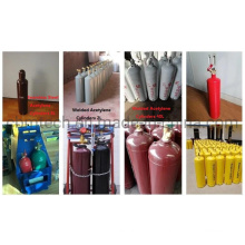 Welding Cbmtech Acetylene Cylinders 2L~40L