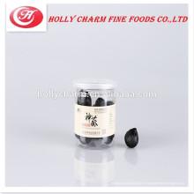 El ajo negro natural puro de China es acogedor en 2016