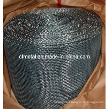 Galvanized Wire Netting for Filtering